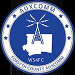 AuxComm Logo